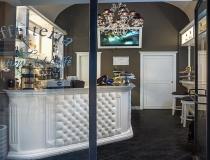 Progetto Bar/Caffetteria – Corso Italia – Pisa