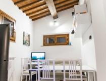 Manutenzione Straordinaria, Via Sant'Antonio, Pisa