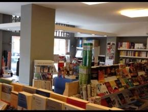 """Progetto Libreria """"Nuova Avventura 2"""", Via Cavallotti, Marina di Carrara"""