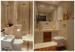 Rifare il bagno costi come riuscire a risparmiare - Ristrutturare bagno piccolo ...