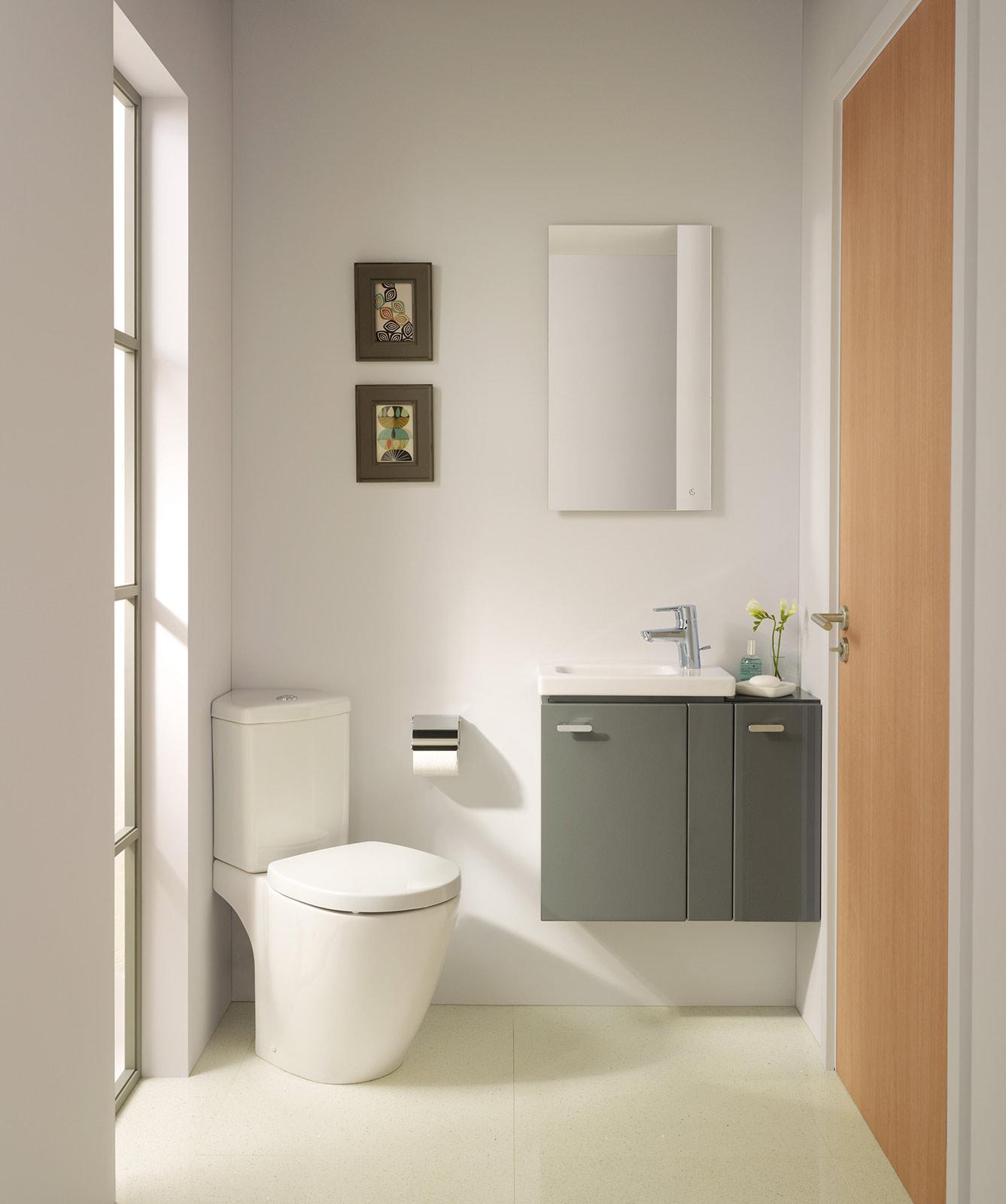 Creare un secondo bagno gli appartamenti nel centro - Creare un bagno ...